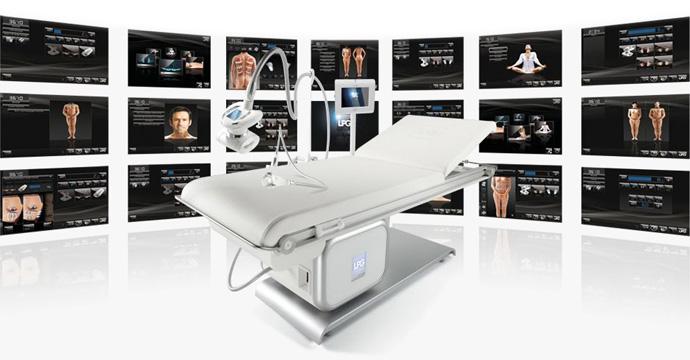 Biostimulační laser BTL